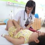 Một số điều cần biết về viêm loét dạ dày – tá tràng ở trẻ em