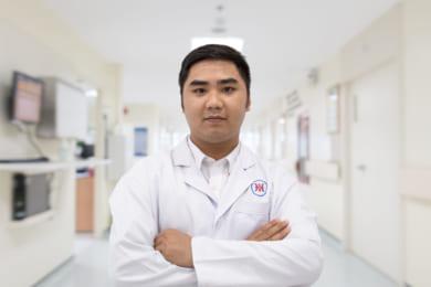 Bác sĩ Cao Xuân Cảnh