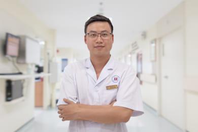 Bác sĩ Đỗ Công Dương