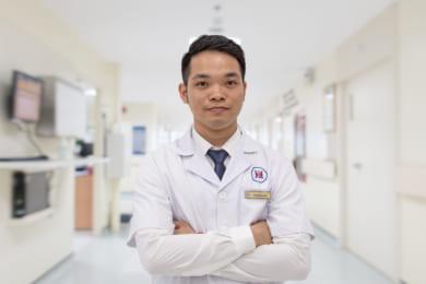Bác sĩ Đỗ Quang Hải