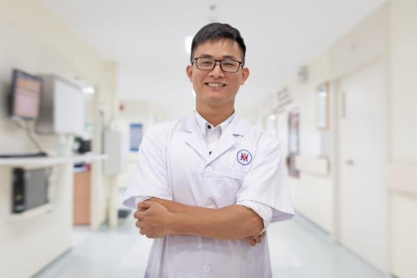 Bác sĩ Nguyễn Ngọc Kỳ