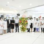 Bệnh viện Đa khoa Quốc tế Hải Phòng – Vĩnh Bảo chúc mừng kỉ niệm 66 năm ngày thầy thuốc Việt Nam