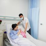 Trải nghiệm bố cắt dây rốn cho con khi sinh tại Bệnh viện Đa khoa Quốc tế Hải Phòng – Vĩnh Bảo